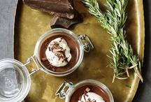 Glass & Jar Desserts