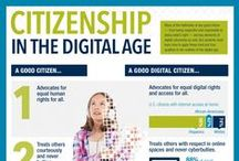 Digital Citizenship/Cyber Safety
