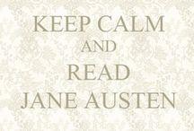 Period Dramas Ruined My Life. / Thanks, Jane Austen.