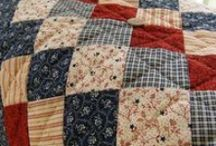 Quilts/sewing / by Kathi OakHillHomestead