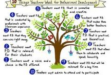 Professional Development Ideas