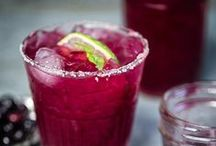 { cocktails & drinks } / Cocktails and drinks inspiration and recipes