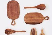 Wood. / Ideas and inspiration for woodworking projects