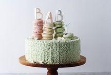 { cake decor }