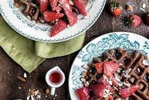{ food photography } / Inspiring food photography and styling
