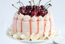{ layer cakes } / All types of layer cakes considered