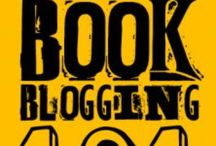 The Blogging Life / Helpful Tips and Tricks for Blogging