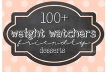 Weight Watcher's Recipes / by Raylene King