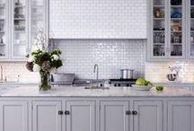 { kitchen inspiration }