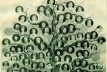 Finding my roots / Genealogy tips and suggestions. Plus just randomly fascinating info.