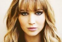Jennifer Lawrence / by Napua Brown