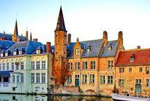 Travelspiration - Europe. / Europe.