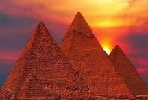 Travelspiration - Africa & The Middle East.