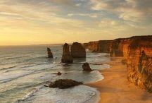 Travelspiration - Down Under. / Australia & New Zealand