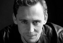 Tom Hiddleston <3 / Yeah, some of the captions aren't ours. But you'll know which one are ours. You'll know.
