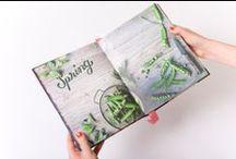 { cookbook design }