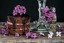 { food photography - dark & moody } / Dark and moody food photography inspiration