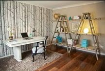 living spaces / Home decor inspiration for all areas of the house!