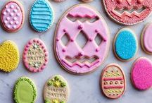 { Easter } / Easter Foodie inspiration