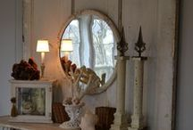 Decorate Your Mantle / Inspiring ideas for your mantle! / by Decor Spark