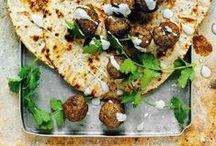 { middle eastern food inspiration } / middle eastern food inspiration