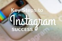 Go Nuts with Instagram! / Social Management Nuts love Instagram!  Get your tips here!