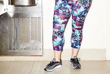 Girl Power workout fabulousness!