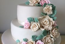 Made of Honor cake creations
