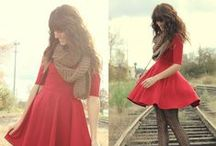 Clothe / by Elisabeth Pearce
