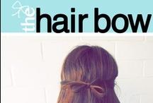 Hair! / by Olivia Jones