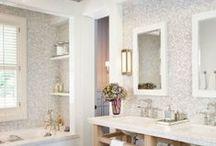 Bathroom / by Laura Fels