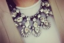 awesome accessories. / by Bianca Blue