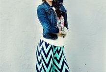My Style / by Rachel O'Gorman