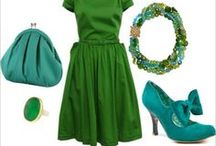 Fashion/Syle / by ae creative