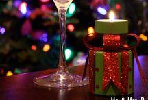 Drinks / by Patty Borghese Maciejewski