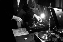 DjProf / original pix and mixes / by Dj Prof