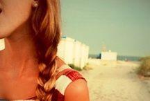 summer lovin' <3 / by Olivia Jones
