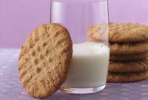 Cookies / by ༺♥Galway Grl♥༻
