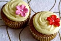 Cupcakes / by ༺♥Galway Grl♥༻