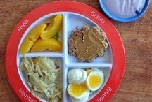 Kid Friendly Food Ideas / by ༺♥Galway Grl♥༻