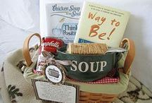 Gift Ideas / Great gift ideas for teachers...family...friends! / by Gina Scalise