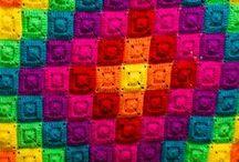 crochet / by Rae Delliskave