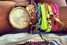 Jewelry! / by Olivia Jones