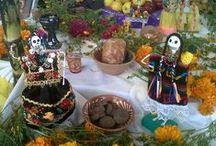 Day of the Dead | Día de los Muertos