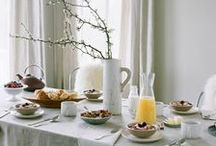 Morning goodness / Tempting breakfast recipes! / by Rebecca Ffrench
