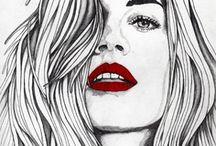 Artsy / by Olivia Jones
