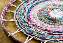 Crochet / by Donna Hattaway
