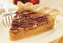 Pies & Tarts / by ༺♥Galway Grl♥༻
