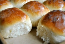 Biscuits, Rolls, & Bread / by ༺♥Galway Grl♥༻