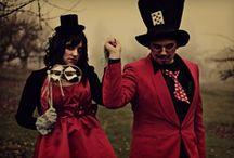 TB Costume & Ideas / by Lynn Blasey